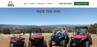 ATV Rugged Rentals Business