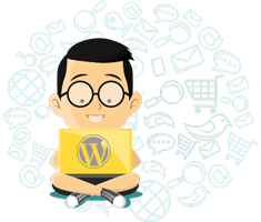 free-wordpress-blog-installation-service-homepage