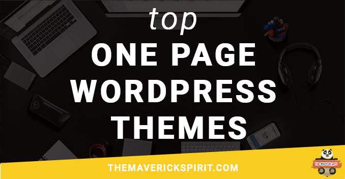 best-one-page-parallax-wordpress-themes-the-maverick-spirit