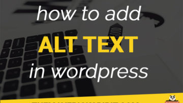 How-to-add-alt-text-in-wordpress-the-maverick-spirit