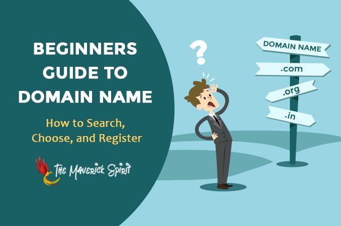 domain-name-search-registration-themaverickspirit