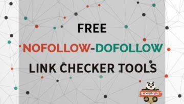 NoFollow-DoFollow-Link-Checker-Finder-Tools