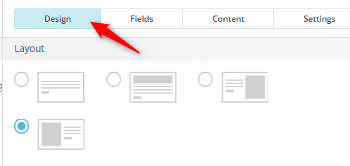 Design Your Subscriber Popup Form