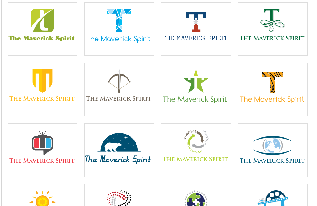 10 Free Logo Makers Online Designing Tools For Your