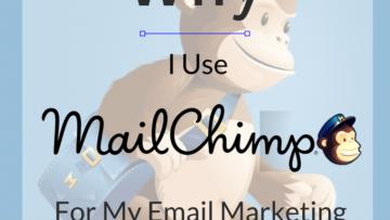 MailChimp Email Marketing Platform The Maverick Spirit