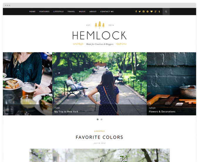 hemlock-blog-wordpress-theme