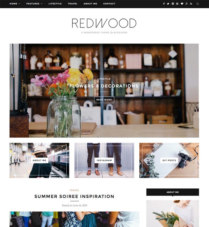 redwood-responsive-elegant-wordpress-blog-theme