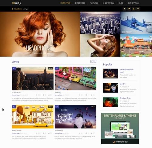 truemag-video-magazine-wordpress-theme