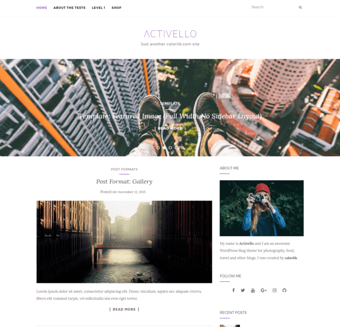 activello-Personal-Life-Style-blog-Template-colorlib