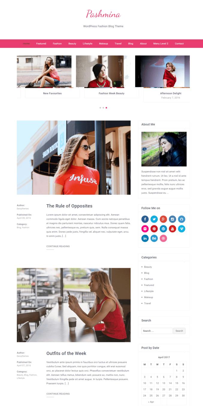 pashmina-fashion-lifestyle-pro-wordpress-theme