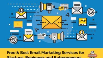 free-best-email-marketing-services-for-startups-beginner-entrepreneur-the-maverick-spirit