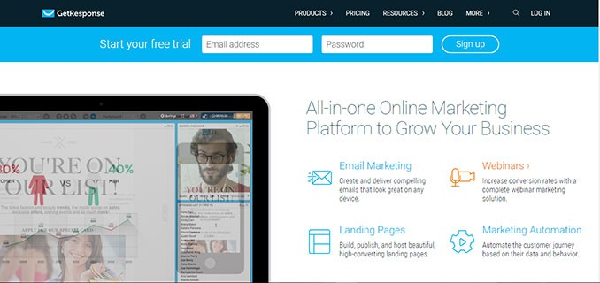 getresponse-free-email-marketing-service