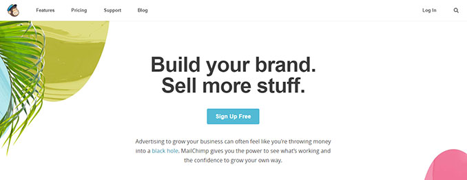 mailchimp-free-email-marketing-tool