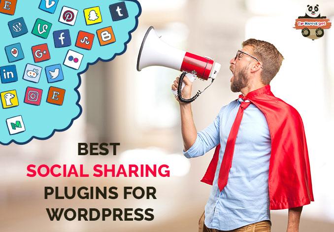 best social sharing wordpress plugins the maverick spirit