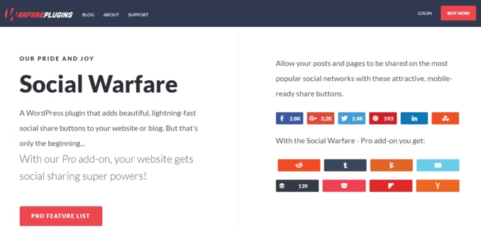 social-warfare-sharing-wordpress-plugins