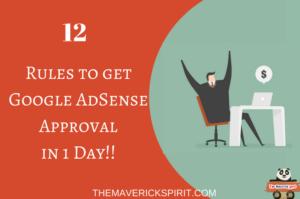 google-adsense-account-approval-process-the-maverick-spirit