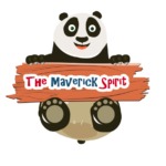 old-logo-themaverickspirit
