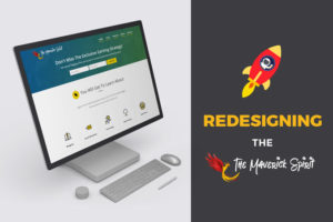 redesigning-new-website-layout-themaverickspirit