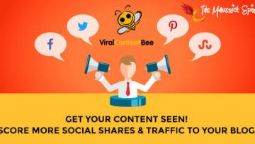 viral-content-bee-free-blog-post-promotion-platform-themaverickspirit