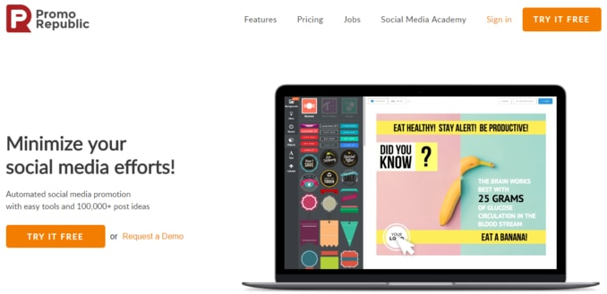 Social-networks-covered-by-PromoRepublic-social-media-marketing-tool
