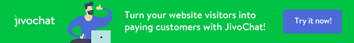 Try JivoChat Customer Support Software Forever Free Plan Today