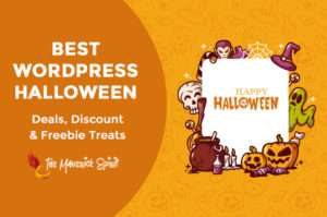 best-wordpress-halloween-deals-themaverickspirit