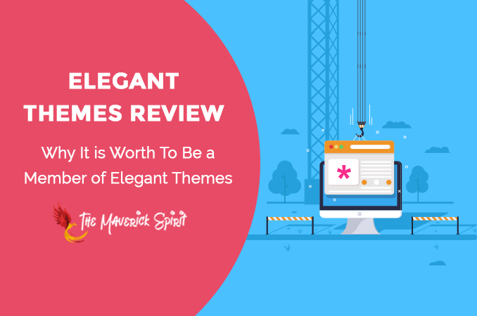 Looking For WordPress Themes Elegant Themes