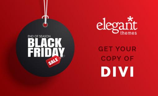 elegant-themes-divi-builder-black-friday-cyber-monday