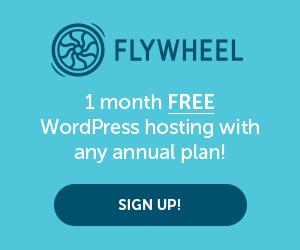 Flywheel-July-Sale-discount-offer-on-annual-wordpress-web-hosting-plan