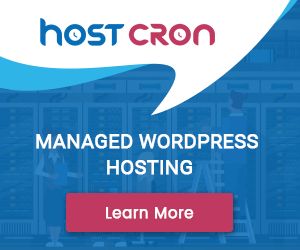 hostcron-best-cheap-wordpress-hosting-banner