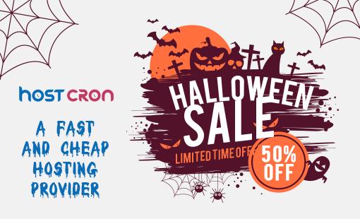 hostcron-halloween-cheap-wordpress-hosting-deal-coupon