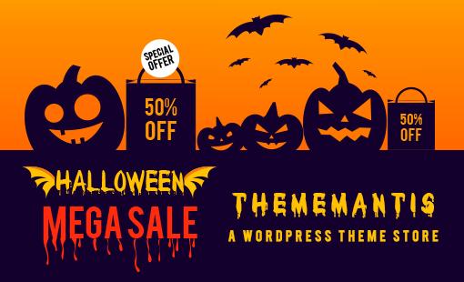 thememantis-halloween-wordpress-multipurpose-theme-templates