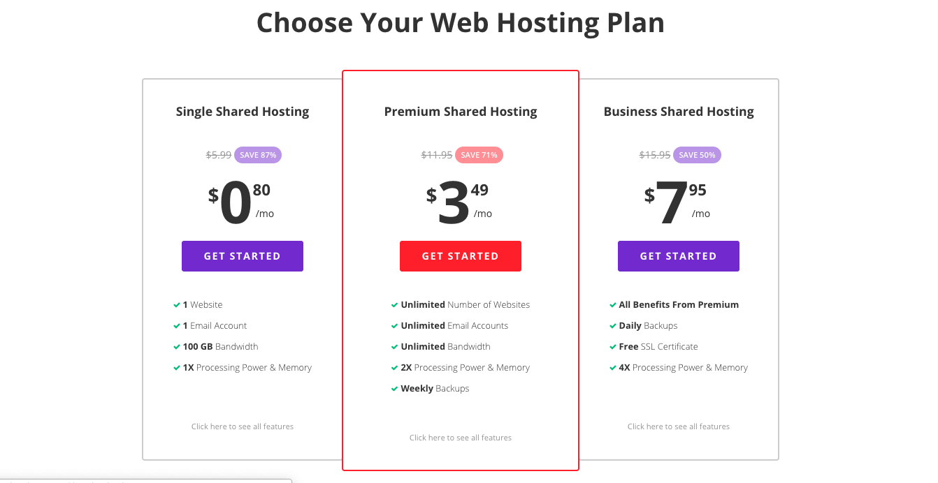 hostinger-pricing-plans