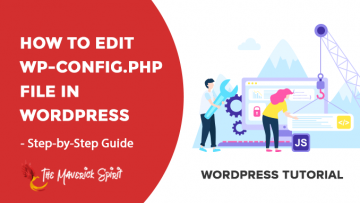 how-to-edit-wp-config-php-file-in-wordpress-themaverickspirit