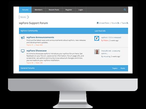 wpforo-best-multi-layout-wordpress-forum-plugin