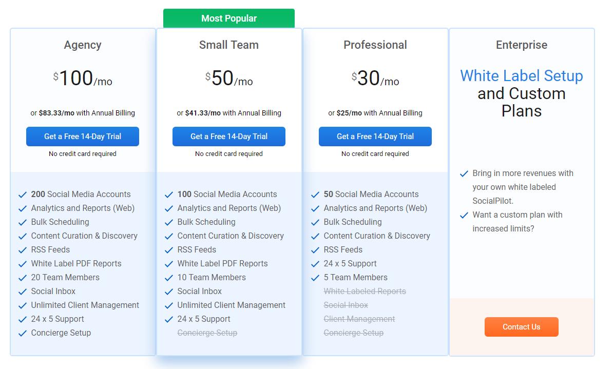 Socialpilot-new-pricing-plans-update