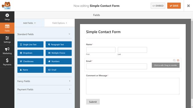 wpforms-drag-and-drop-contact-form-builder-wordpress-plugin