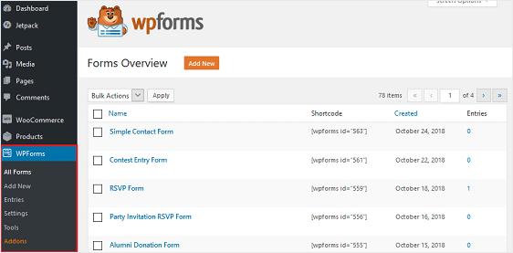 wpforms-form-management