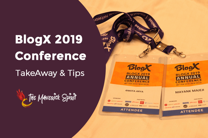 blogx-2019-conference-new-delhi-themaverickspirit