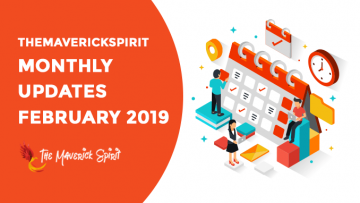themaverickspirit-february-monthly-update-report-2019