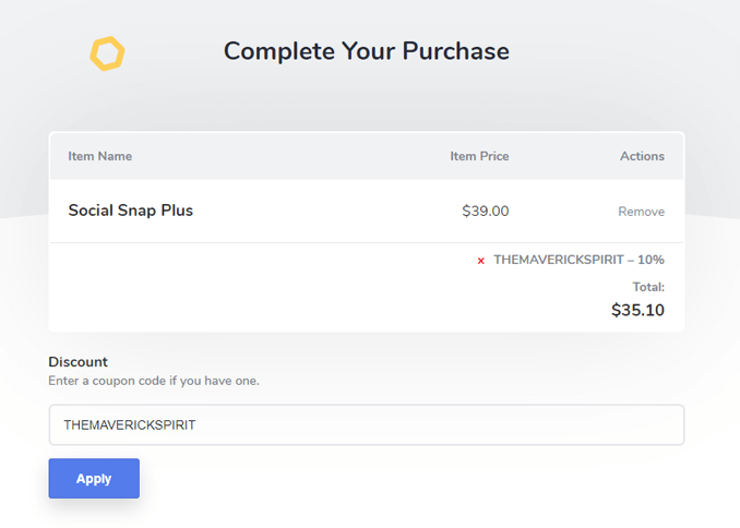 socialsnap-discount-coupon-code
