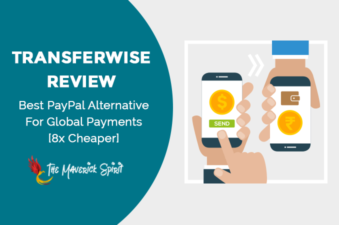 Transferwise Review Best Paypal