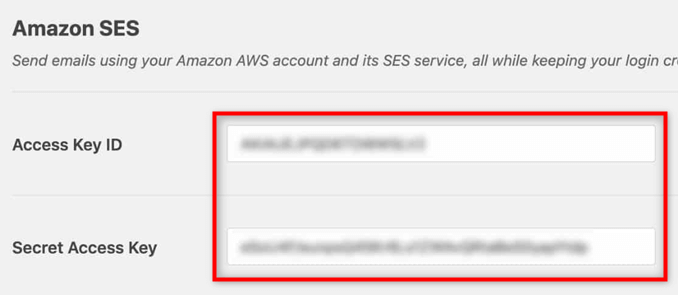 add-access-keys-for-amazon-ses-in-wp-mail-smtp