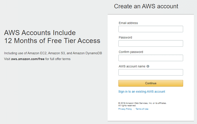 amazon-ses-smtp-signup
