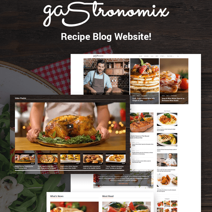 gastronomix-restaurant-elementor-blogging-wordpress-theme