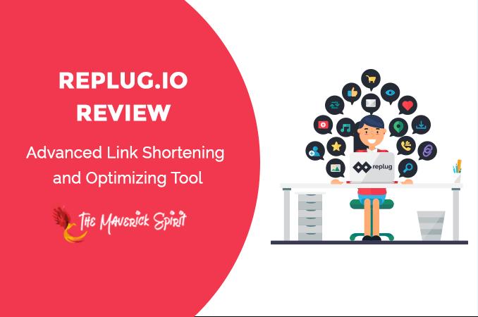 replug-review-best-and-advanced-url-link-shortener-tool-themaverickspirit