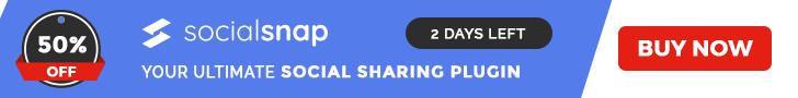 social-snap-offer-50%-off