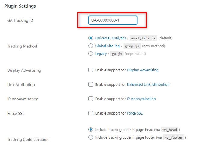 ga-google-analytics-configuration-settings