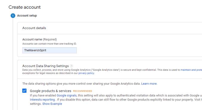 google-analytics-account-name