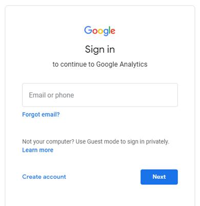google-analytics-account-sign-up
